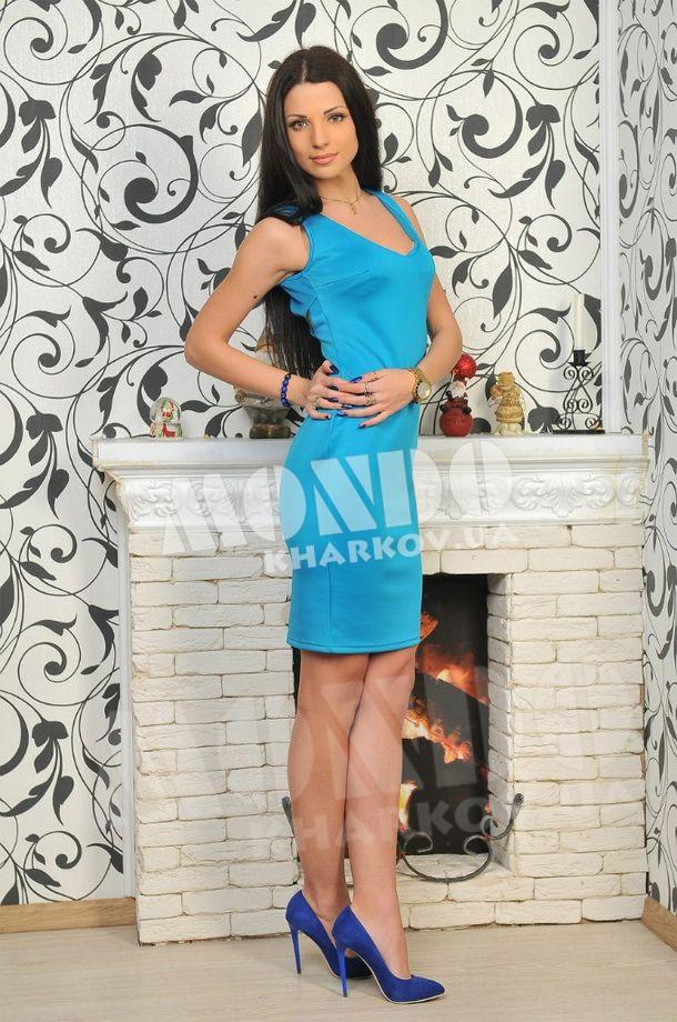afd5b2d4a7f Купить недорого в Харькове платье в интернет-магазине